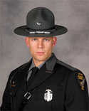 Trooper Andrew C. Baldridge