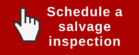 Salvage inspection